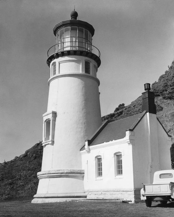 Heceta Head Lighthouse, Oregon At Lighthousefriends.com
