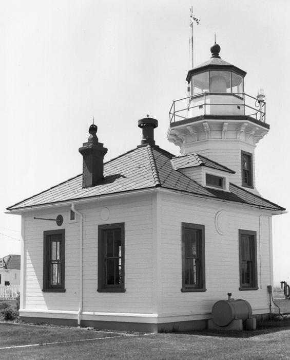mukilteo lighthouse washington at lighthousefriends com