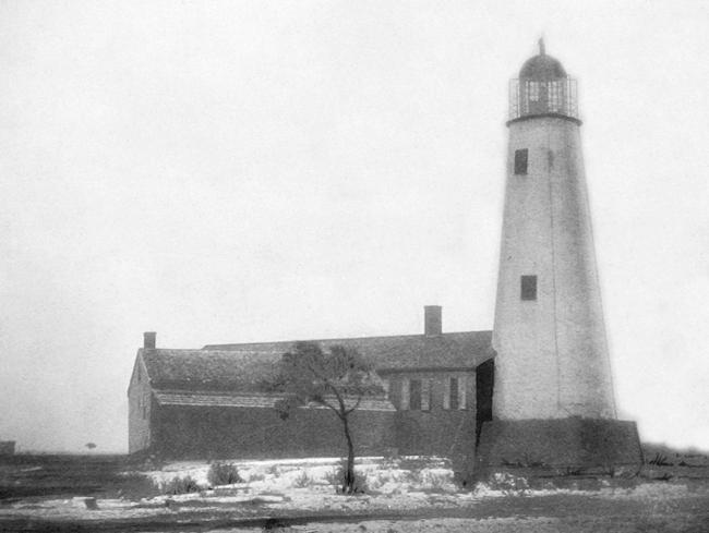 st  marks lighthouse  florida at lighthousefriends com