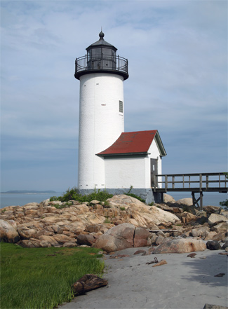 List Of Cars >> Annisquam Lighthouse, Massachusetts at Lighthousefriends.com