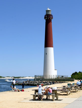 Barnegat on barnegat lighthouse long beach island nj