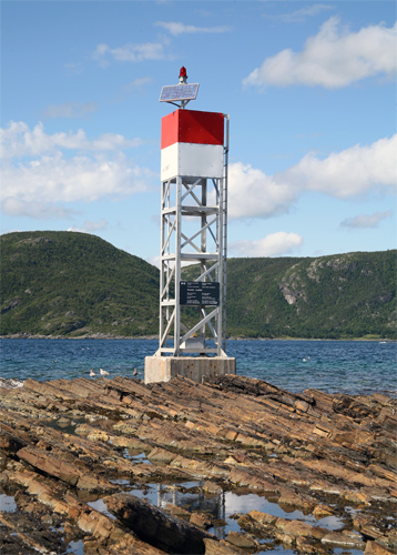 Conche Lighthouse, Newfoundland Canada at ...