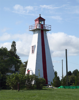 Montague Prince Edward Island