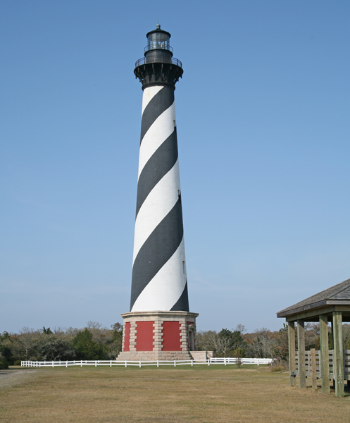 Hatteras Island: 9 Places To Travel To In North Carolina This Summer