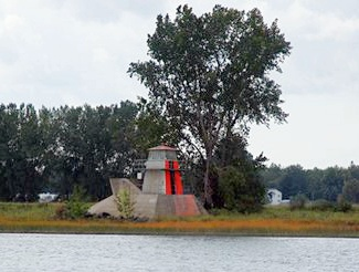 lavaltrie range lighthouse quebec canada at. Black Bedroom Furniture Sets. Home Design Ideas