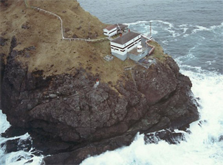 Little Burin Island Lighthouse, Newfoundland Canada at ...