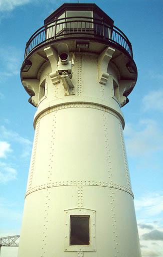 Year Calendar List : Duluth harbor north breakwater lighthouse minnesota at