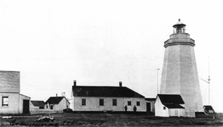 Prince George Canada >> Point Escuminac Lighthouse, New Brunswick Canada at ...