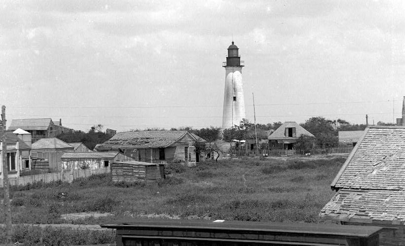 point  port  isabel lighthouse  texas at lighthousefriends com