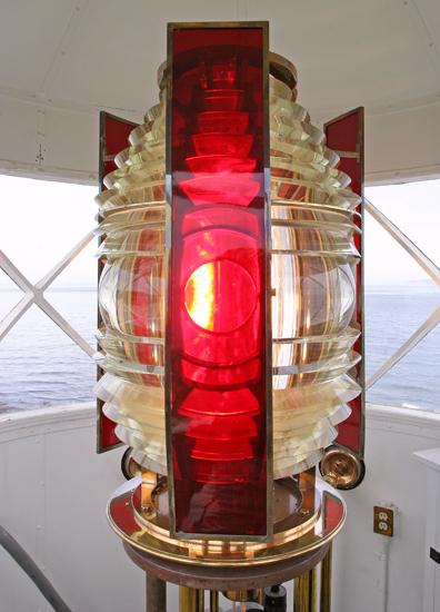 point wilson lighthouse washington at lighthousefriends com