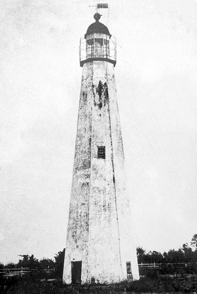 Georgia Southern Calendar >> Saint Simons Lighthouse, Georgia at Lighthousefriends.com